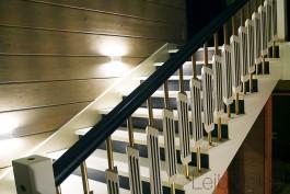 """Лестница """"Золото"""""""