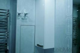 """мебель для ванных комнат """"Сияние"""""""