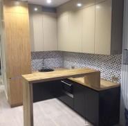 Угловая кухня «Загрей»