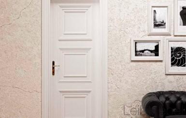 """Двери """"Белый дом"""""""