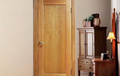 """Двери """"Древесный шелк"""""""
