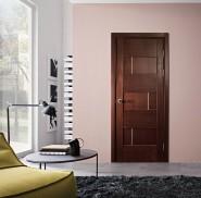 """Двери """"Мягкий квадрат"""""""