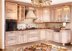 Функциональность и красота мебели для кухни