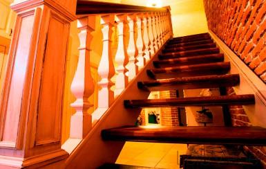 "лестница ""Амазонка"""